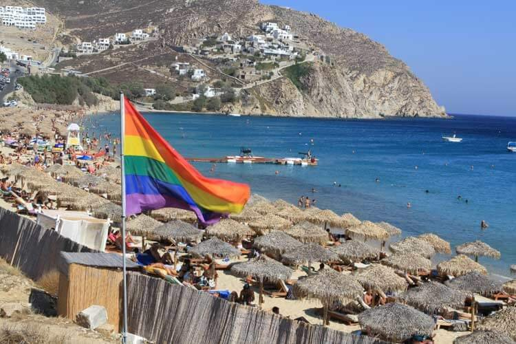 Mykonos Gay Friendly Bars n Clubs