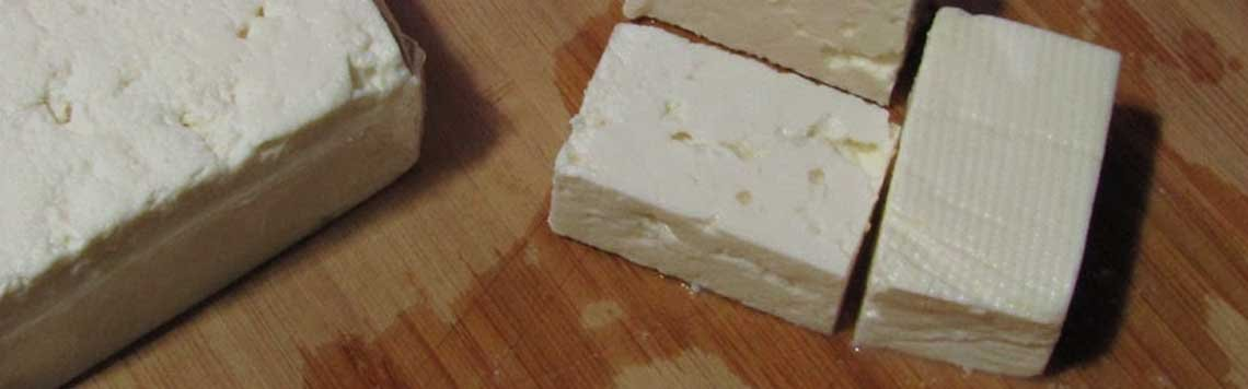 Traditional Sour Cheese